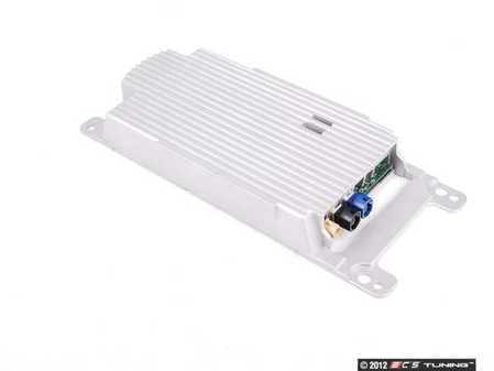 ES#2194692 - 84109257160 - Combox Media - Communication electronic unit - Genuine BMW - BMW