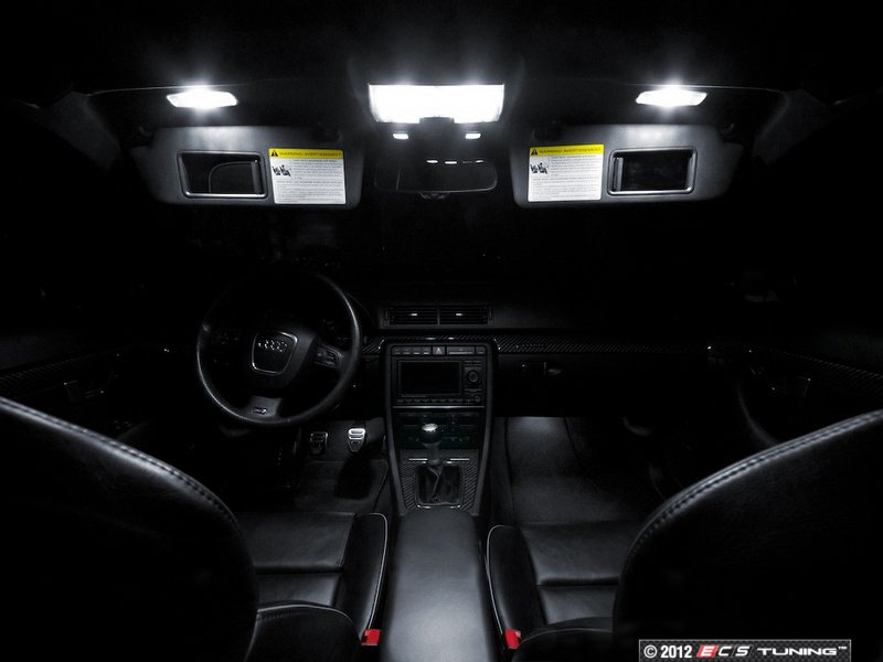 ES#2202566   B7LEDKIT   Master LED Interior Lighting Kit   Transform Your  Complete Interior