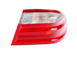 ES#1757944 - 210820366464 - TAIL LAMP - Genuine Mercedes Benz - Mercedes Benz