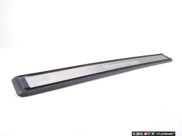 Genuine mercedes benz 21168055359051 outer door sill for Mercedes benz door sill
