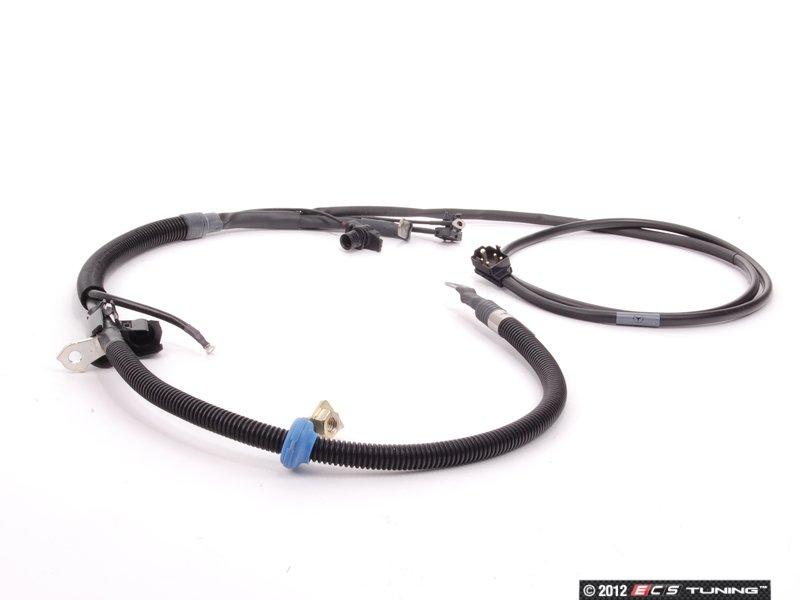 Genuine mercedes benz 1295400530 engine wiring harness for Mercedes benz wiring harness