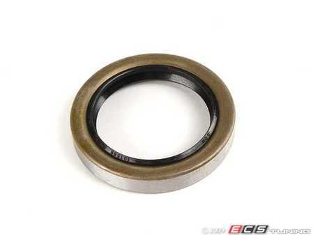 ES#2801945 - 477405641 - Inner Wheel Bearing Seal - Priced Each - Front Axle Fitment - 45 x 62 x 12 - Two Required - Rein - Porsche