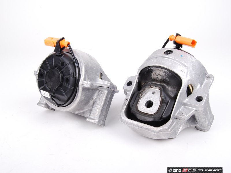 Ecs News Audi B8 A4 20t Oem Engine Mounts