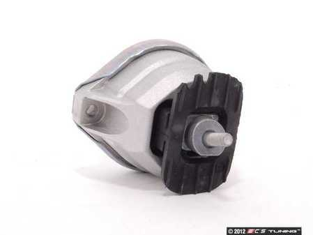 ES#41696 - 22116769286 - Engine Mount - right - Replace your worn motor mount to reduce vibration - Genuine BMW - BMW