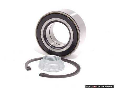 ES#2586866 - 33411090505KT - Rear Wheel Bearing Kit - Contains wheel bearing, axle nut and circlip - Assembled By ECS - BMW