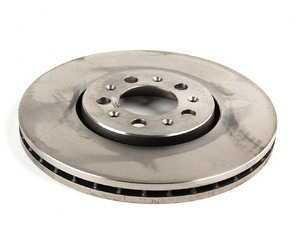 "ES#248377 - 1j0615301s - Plain Rotor - 11.3"" (288x25) - Brembo -"