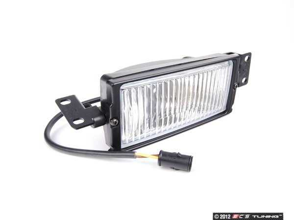 genuine bmw - 63171381419 - fog light