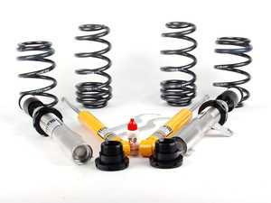 "ES#2158120 - 36258-5 - Street Performance SS Coilover Kit - Adjustable shock damping . Average lowering of 1.4""-2.6""F 1.2""-2.2""R - H&R - Volkswagen"
