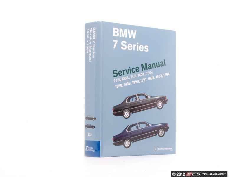 service manual pdf 1994 bmw 7 series engine repair. Black Bedroom Furniture Sets. Home Design Ideas