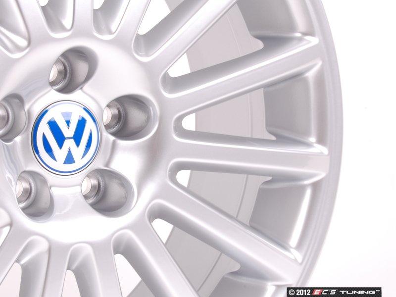 Genuine Volkswagen Audi 1j0601025ba88z 4 18 Quot Aristo Wheel Set Of Four