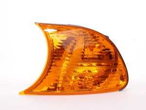ES#172703 - 63126904299 - Front Turn Signal Assembly - Left - Amber turn signal assembly - Genuine BMW - BMW