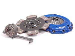 ES#2568899 - SV873-2 -  Stage 3 Single Mass Clutch Kit - Upgraded clutch kit without flywheel, must be used with Spec flywheel - Spec Clutches - Volkswagen