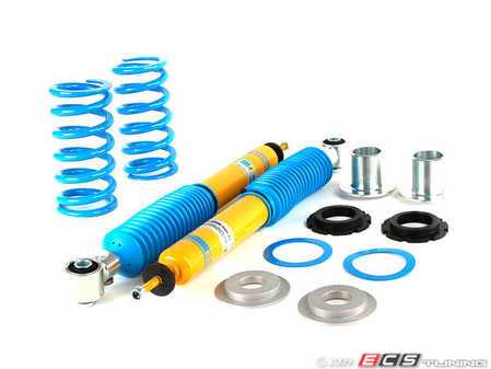 ES#1831795 - 48-169301 - PSS9 Coilover System - Adjustable Damping - Set your vehicle low and tight for optimal performance - Bilstein - Audi