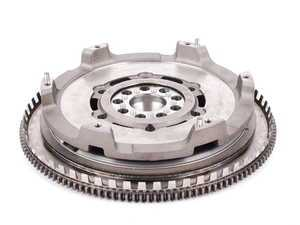 ES#41128 - 21212283060 - Dual-Mass Flywheel - Manual Transmission - A critical component not to be overlooked during clutch service - Genuine BMW - BMW