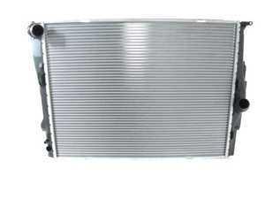 ES#38175 - 17117559273 - Radiator  - For vehicles with manual transmission - Genuine BMW - BMW