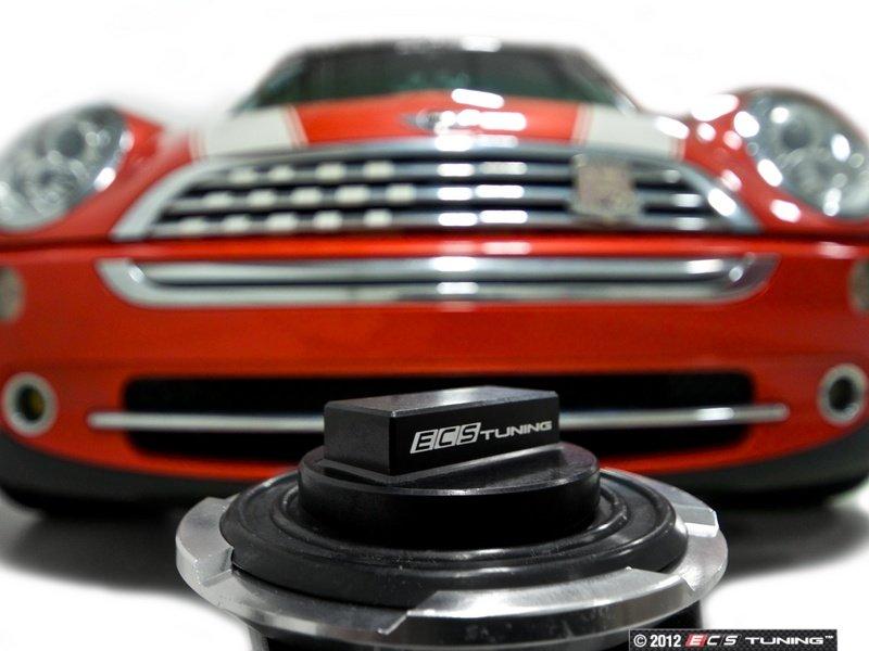 Ecs News R55 Mini Clubman Jack Pad Adapters