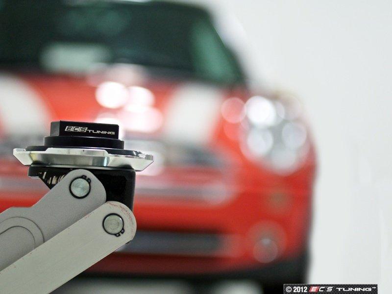 Ecs News Mini R56 R55 R57 Jack Pad Adapter