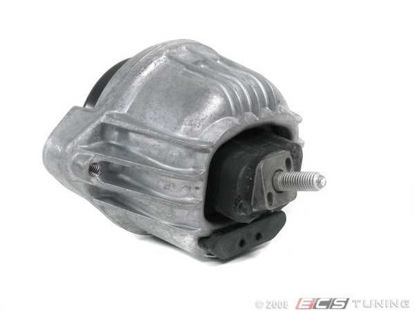 ES#41668 - 22116760330 - Engine Mount - Left - Keep your engine securely mounted - Genuine BMW - BMW