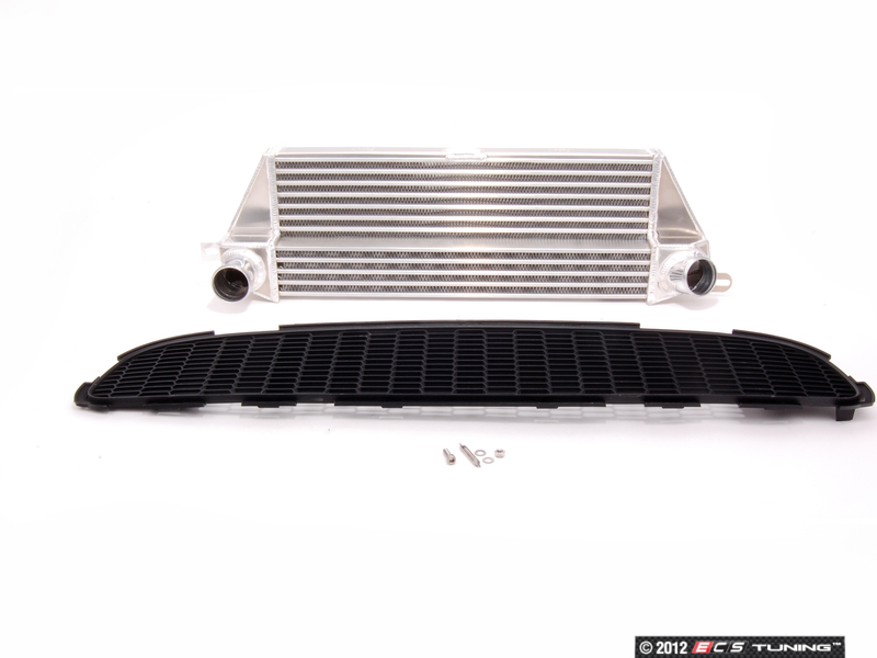 forge fmintr56 uprated alloy intercooler for mini cooper s jcw turbo. Black Bedroom Furniture Sets. Home Design Ideas