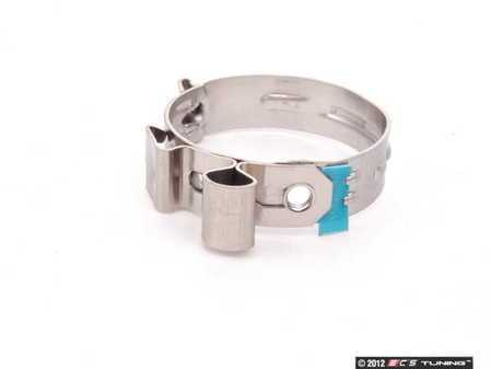 ES#55003 - 32416763470 - Hose Clamp - Priced Each - 25mm - Genuine BMW - BMW
