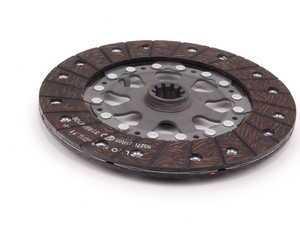ES#41152 - 21217524970 - Remanufactured Clutch Disc - 5 Speed Transmission - 228mm Diameter - Genuine BMW - BMW