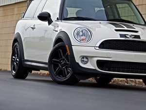 "ES#2498887 - 36116856969 - R119 Alloy 6 Star Twin Spoke Wheel 16"" (4x100) Black - Priced Each - 16 X 6.5 ET:48 - Genuine MINI - MINI"