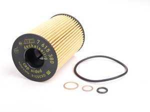 ES#2562695 - 11427848321 - Oil Filter Kit - Original equipment for your BMW - Genuine BMW - BMW