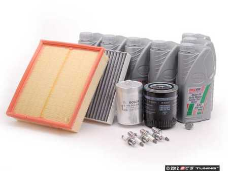 ES#6694 - 4B0198004 - ECS Tuning 40k Service Kit - Everything you need to perform 40k service. - Assembled By ECS - Audi