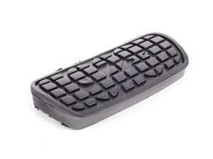 ES#1411084 - 92842321100 - Rubber Pedal Pad - Cap for brake pedal - Genuine Porsche - Porsche