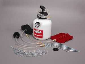 ES#2185341 - MOTIVEPB-0250 - Universal Pro Power Bleeder - Bleed the brakes in just about anything in no time at all - Motive - Audi BMW Volkswagen Mercedes Benz Porsche