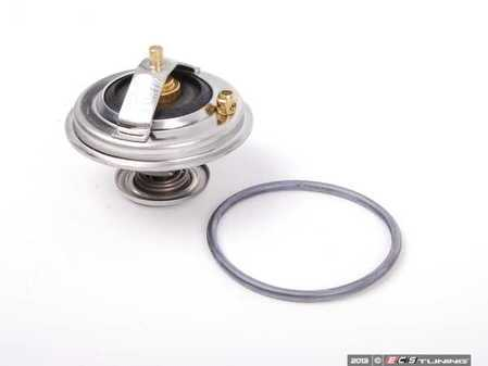 ES#4714 - 022121113 - Thermostat With Gasket - Helps your engine regulate its temperature - Wahler - Audi Volkswagen
