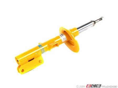 ES#260039 - 35-107422 - B6 Performance Front Strut - Left - Unbelievable control, precise handling, ultimate performance and incredible comfort. German-made with world-famous Bilstein quality and a limited lifetime warranty! - Bilstein - BMW