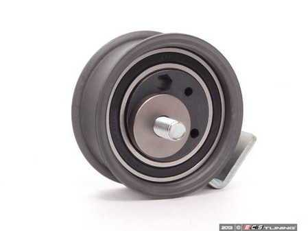 ES#1844046 - 058109243e - Timing Belt Tensioning Roller - Applies the pressure from the damper to the timing belt - NTN - Audi Volkswagen