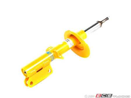 ES#260040 - 35-107439 - B6 Performance Front Strut - Right - Unbelievable control, precise handling, ultimate performance and incredible comfort. German-made with world-famous Bilstein quality and a limited lifetime warranty! - Bilstein - BMW
