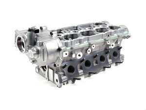 ES#2561691 - 06F103265BXKT - Remanufactured Complete Cylinder Head - Includes an $1200 refundable core charge - Genuine Volkswagen Audi - Audi Volkswagen