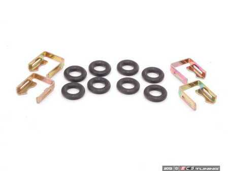 ES#2581419 - 035906149AKT1 - ECS Fuel Injector Installation Kit - Takes the guess work out of installing fuel injectors - Assembled By ECS - Volkswagen