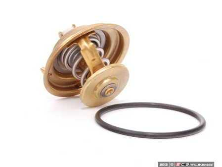 ES#2598454 - 078121113F - Thermostat - 87C - Prevent overheating and premature engine wear - Vaico - Audi Volkswagen