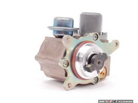 ES#240641 - 13517588879 - Fuel Pump - High Pressure - This HPFP mounts to the fuel system and transfers fuel located in the engine bay for MINI Cooper Turbo N14 Engines - Genuine MINI - MINI