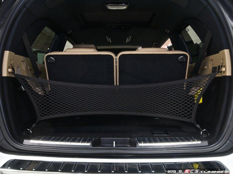 Genuine mercedes benz 67660111 cargo net for Mercedes benz cargo net