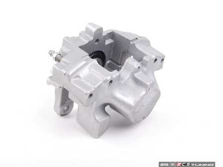 ES#2581809 - 2034232098 - Rear Brake Caliper - Right Side - Brand New Unit - No Core Charge - ATE - Mercedes Benz