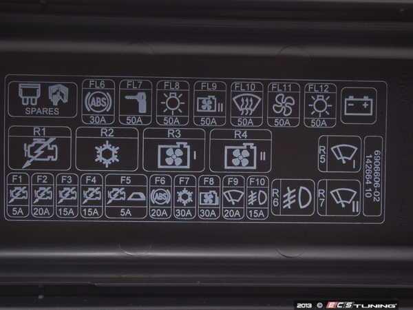 2004 r53 xenon headlight control module failure north. Black Bedroom Furniture Sets. Home Design Ideas