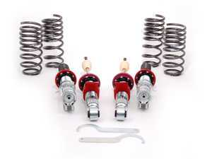 ES#1303414 - 29954-1 - Street Performance Coil Over Kit - A great suspension package for street and track use - H&R - Porsche