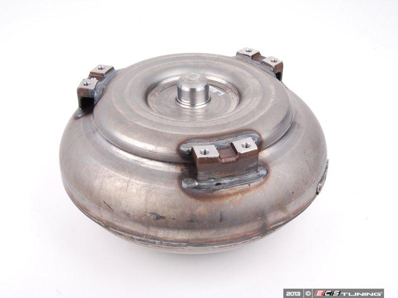 Genuine mercedes benz 14025008028070kt remanufactured for Mercedes benz torque converter