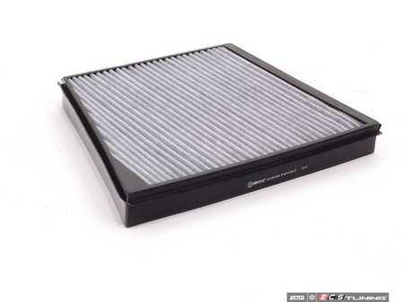 ES#2574941 - 2118300018 - Cabin Filter - Priced Each - Activated charcoal filter - Meyle - Mercedes Benz