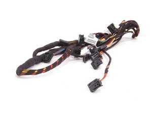 ES#176908 - 64116941439 - Climate Control Wiring Set - Wiring for the electronically regulated air conditioning - Genuine BMW - BMW