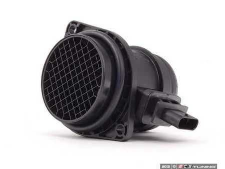 ES#2171527 - 13627542418 - Mass Air Flow Sensor W/ O Ring - Reads the temperature and rates for the fuel/ air - Bosch - MINI