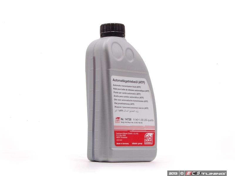 Febi G052162a2 Automatic Transmission Fluid 1 Liter