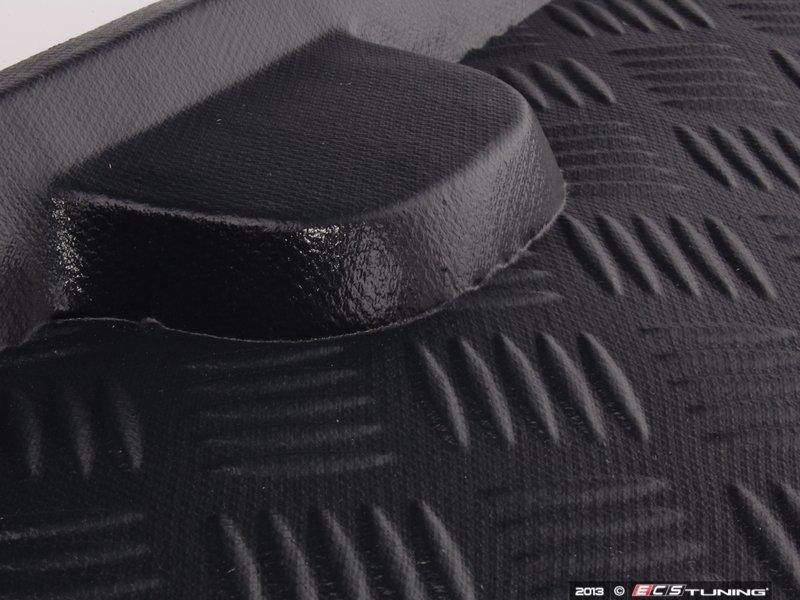 Bremmen Parts - 1355wb4 - Trunk Protection Liner