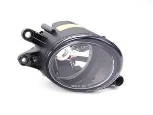 ES#2586474 - 133430E - Fog Lamp Assembly - Right - Direct replacement fog lamp assembly, complete with adjusters - Bremmen Parts - Audi