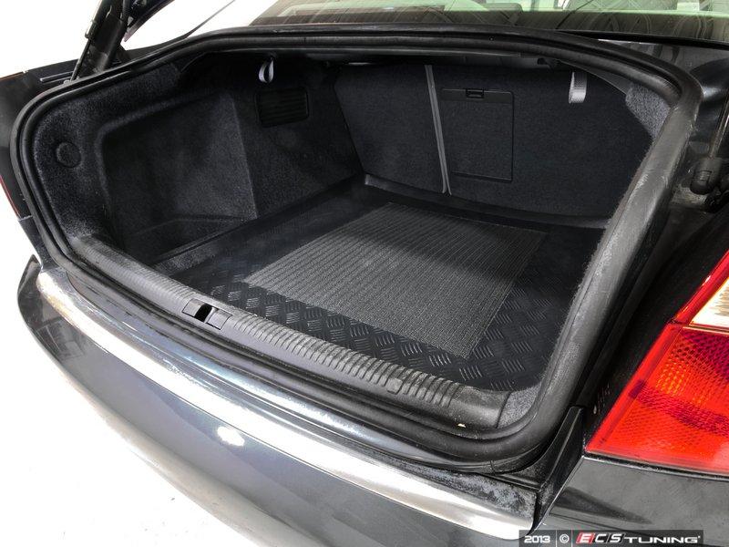 Ecs News Audi B6 B7 A4 S4 Avant Sedan Trunk Protection